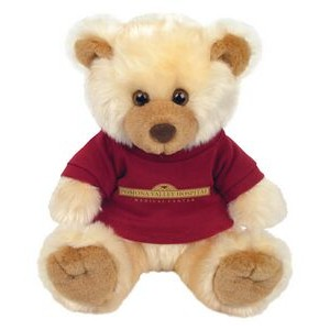 Max Plush Bear Stuffed Animal