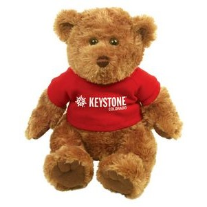 Traditional Teddy Bear Stuffed Animal