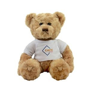 Dexter Plush Bear Stuffed Animal