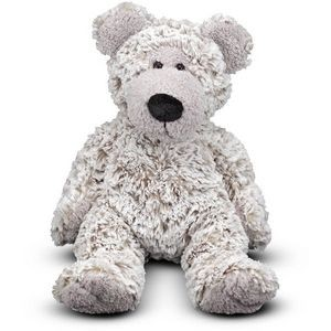 16 Melissa & Doug Greyson Bear Plush Toy